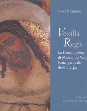 Vexilla Regis - copertina